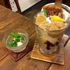 カフェ シオン - 料理写真: