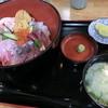 和泉 - 料理写真:大漁丼