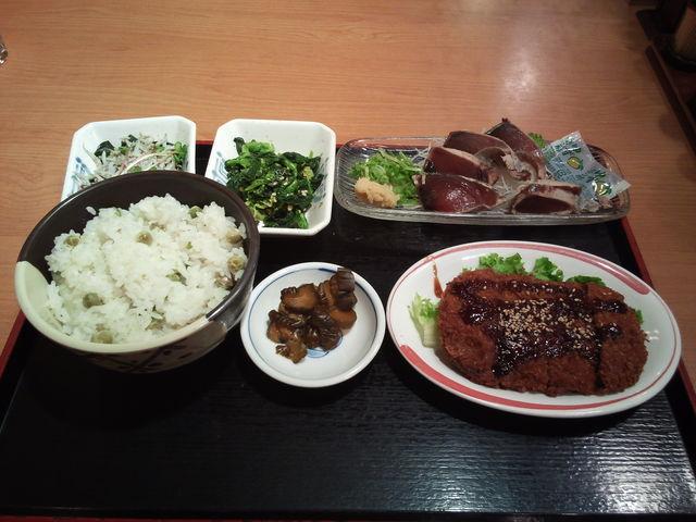 ザ・めしや 八尾久宝寺口店