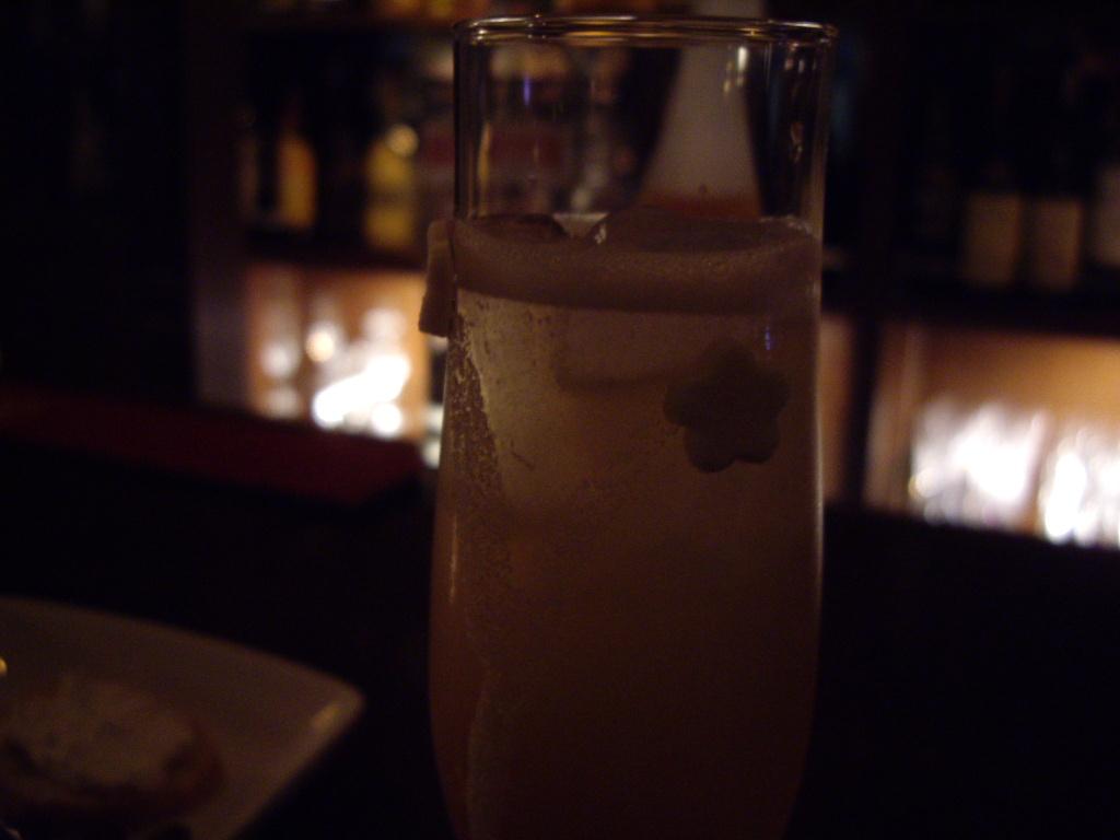 Bar ルラーシュ円山