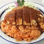 きっちんコバヤシ - 料理写真:エスポーク¥600