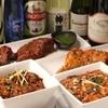Indian Cuisine 玉響 - 料理写真: