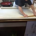 蕎麦 道楽庵 - 料理写真: