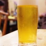 グルガオン - 生ビール