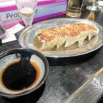 博多 山笠 - 餃子2016.02.22