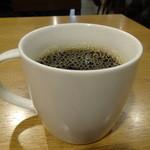 スターバックス・コーヒー - ドリップコーヒー(280円+税)ショート