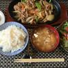 富士屋食堂 - 料理写真: