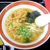 大八 - 料理写真:セットのラーメン