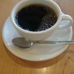 パークサイドカフェ - ブレンドコーヒー