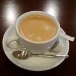 La Pullman Caffe' - ブルマンブレンド