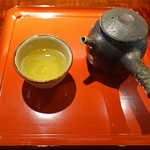 47858845 - 深蒸煎茶 一煎目