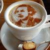 眺めのいいカフェ パ・ノ・ラ・マ - ドリンク写真:龍馬カプチーノ420円