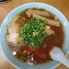 梅光軒 - 料理写真:しょうゆらーめん750円