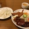 とんかつ豚晴 - 料理写真: