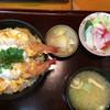 味のうえだ - 料理写真:鎌倉丼980円‼️