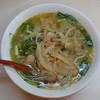 ラーメン屋台 - 料理写真:台湾ラーメン(焼豚入り)