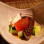空弥介 - 料理写真:舞懐石 前菜