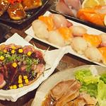 魚菜笑 ごちそう屋 まる - メイン写真: