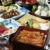 うなぎの伊勢元 - 料理写真:宴会コース