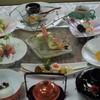 割烹 新川 - 料理写真:昼餉 「おまかせ会席」