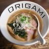 オリガミ - 料理写真:ORIGAMIらーめん中盛