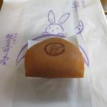 ギフトガーデン 藤沢 - 料理写真:五郎の栗どら