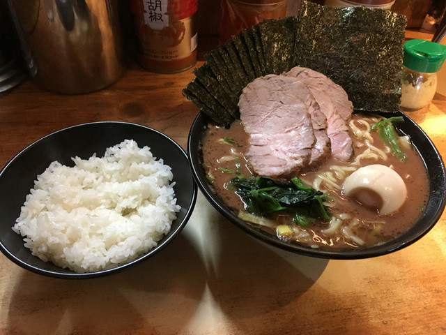 武道家 (ブドウカ) - 早稲田/...