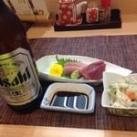 たらふく - 料理写真:
