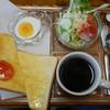 ばじりこ - 料理写真:モーニングセット