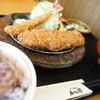 かつ徳 - 料理写真:まんぷくランチ