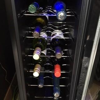 ワインにこだわる焼肉専門店!赤・白両方楽しめます。