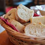 トントンベベ - 自家製パン☆