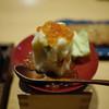ぬる燗佐藤 - 料理写真:いくらポテサラダ~☆