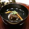 霞町 すゑとみ - 料理写真:松葉蟹のお椀