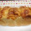 ブレーメン - 料理写真:ハムオニオンチーズ ¥380-