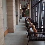 オリエンタルホテル -