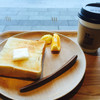 BE A GOOD NEIGHBOR COFFEE KIOSK - 料理写真: