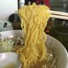 とんこつら~めん 一代 - 料理写真:麺