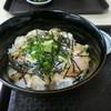 ぐっさん - 料理写真:のどぐろ炙り丼