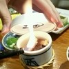 南流山 金寿司 - ドリンク写真: