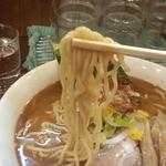 まめよし - 麺
