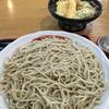 亀八庵 - 料理写真:ランチ天せいろ