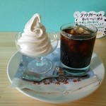 ケニーズハウス - これで500円(*´▽`)