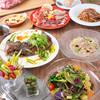 マルノワ - 料理写真:コース料理予算に合わせてご提供致します。