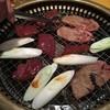 ふうふう亭JAPAN - 料理写真:焼肉食べ放題!(2016.02)