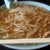 割烹食堂 中越 - 料理写真:もやしラーメン700円 大盛り100円