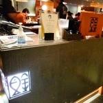 渋三魚金 -