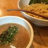 つけ麺処 三ッ葉亭 - 料理写真:つけ麺(730円)