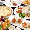 イタリア料理クッチーナ - メイン写真: