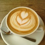 フレスコ コーヒー ロースターズ -